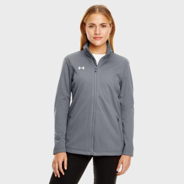 Under Armour Ladies' Ultimate Team Jacket