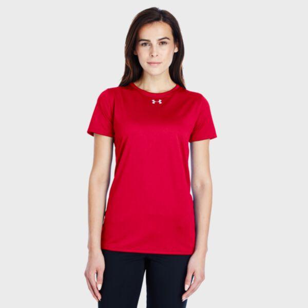 Under Armour Ladies' Locker T-Shirt 2.0