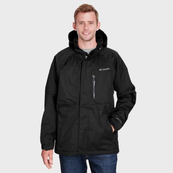 Columbia Men's Alpine Action™ Jacket