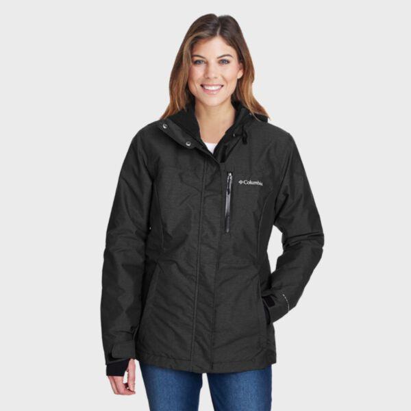 Columbia Ladies' Alpine Action™ OH Jacket