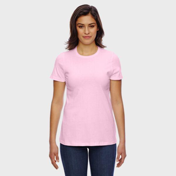 American Apparel Ladies' Classic T-Shirt