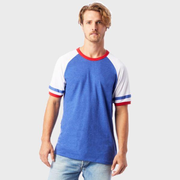 Alternative Slapshot Vintage T-Shirt