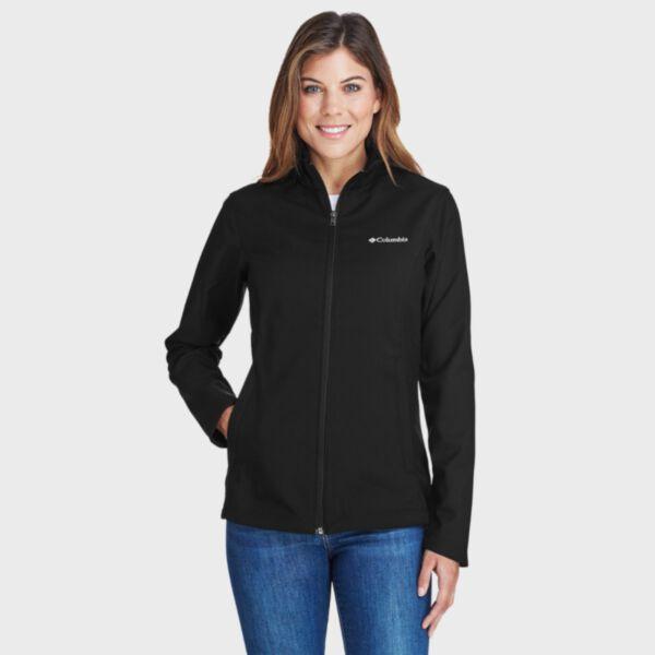 Columbia Ladies' Kruser Ridge™ Soft Shell