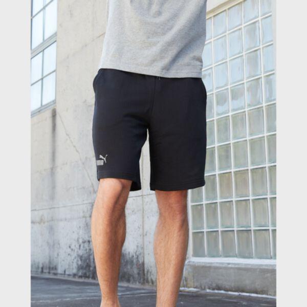 Puma Sport Adult Sweat Bermuda Shorts