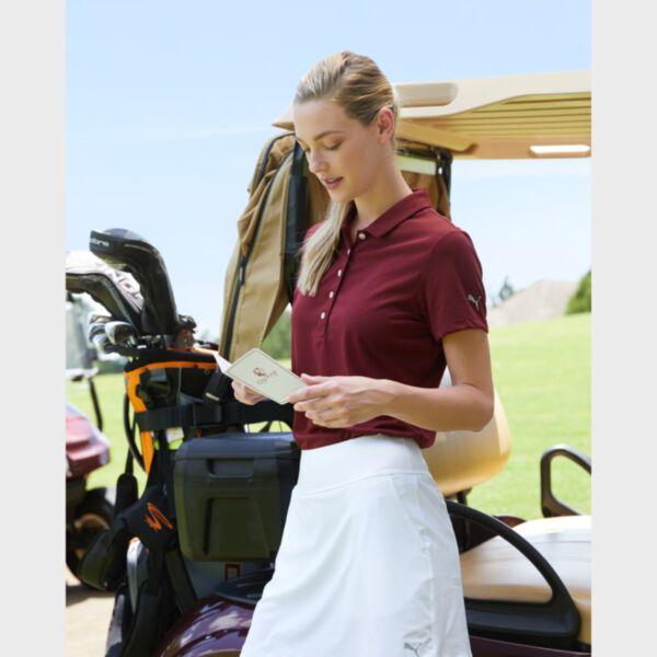 Puma Golf Ladies' Fusion Polo