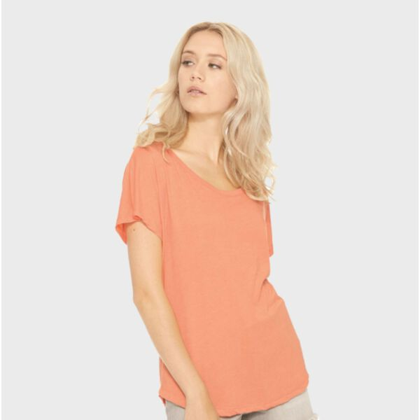 Next Level Ladies' Triblend Dolman T-Shirt