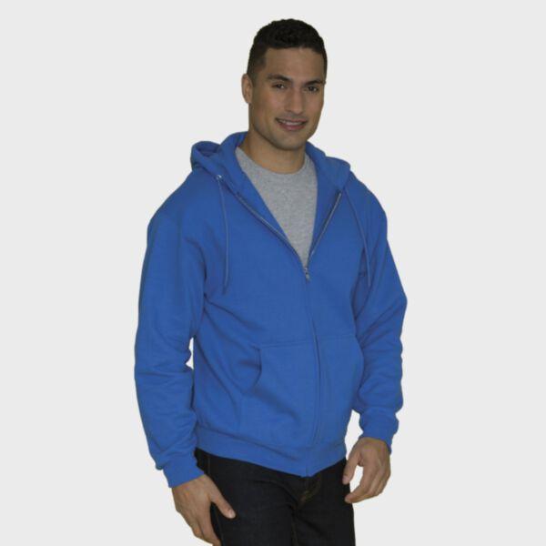 ATC Everyday Fleece Full-Zip Hooded Sweatshirt