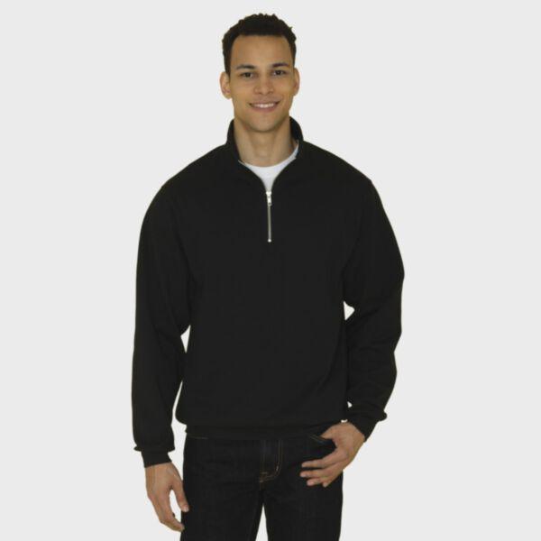 ATC Everyday Fleece 1/4 Zip Sweatshirt