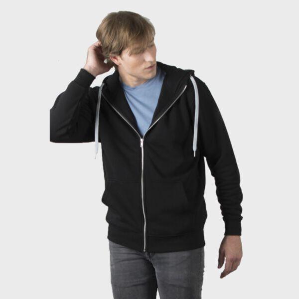 ATC ESActive® Core Full Zip Hooded Sweatshirt