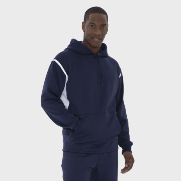ATC PTech® Fleece VarCity Hooded Sweatshirt