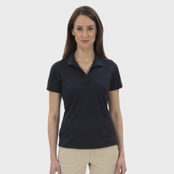 Coal Harbour Snag Resistant Ladies' Sport Shirt