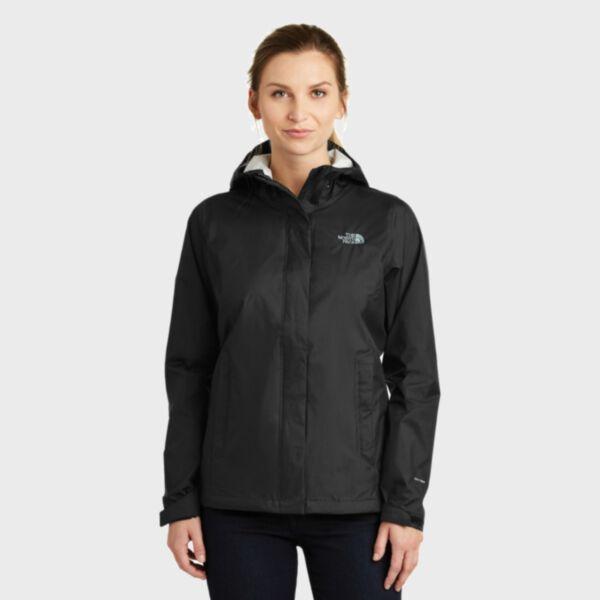 The North Face® Dryvent Ladies' Rain Jacket