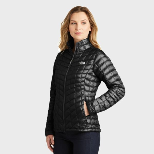The North Face® Thermoball Trekker Ladies' Jacket