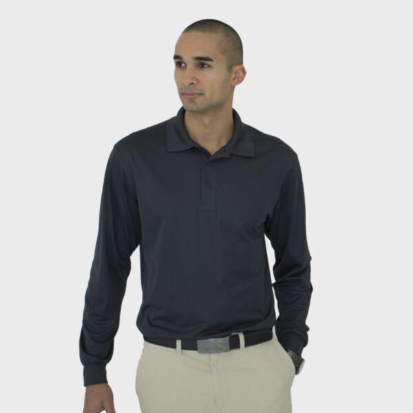 Coal Harbour Snag Resistant Long Sleeve Sport Shirt