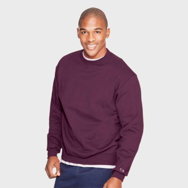 Champion Double Dry Eco Pullover Sweatshirt
