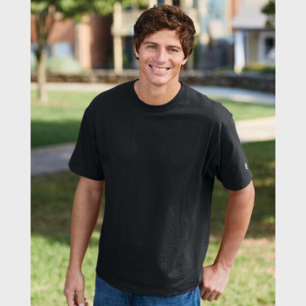 Champion Heritage Jersey T-Shirt
